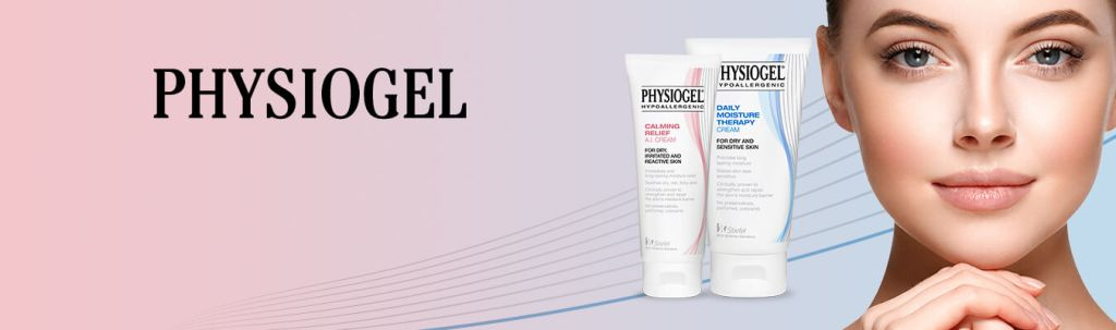 Physiogel at Avon