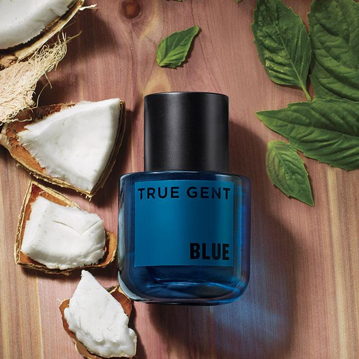 True Gent Blue Eau de Toilette