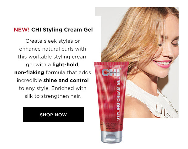 CHI® Styling Cream Gel