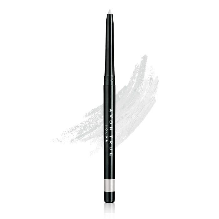 White Awake eye liner from Avon