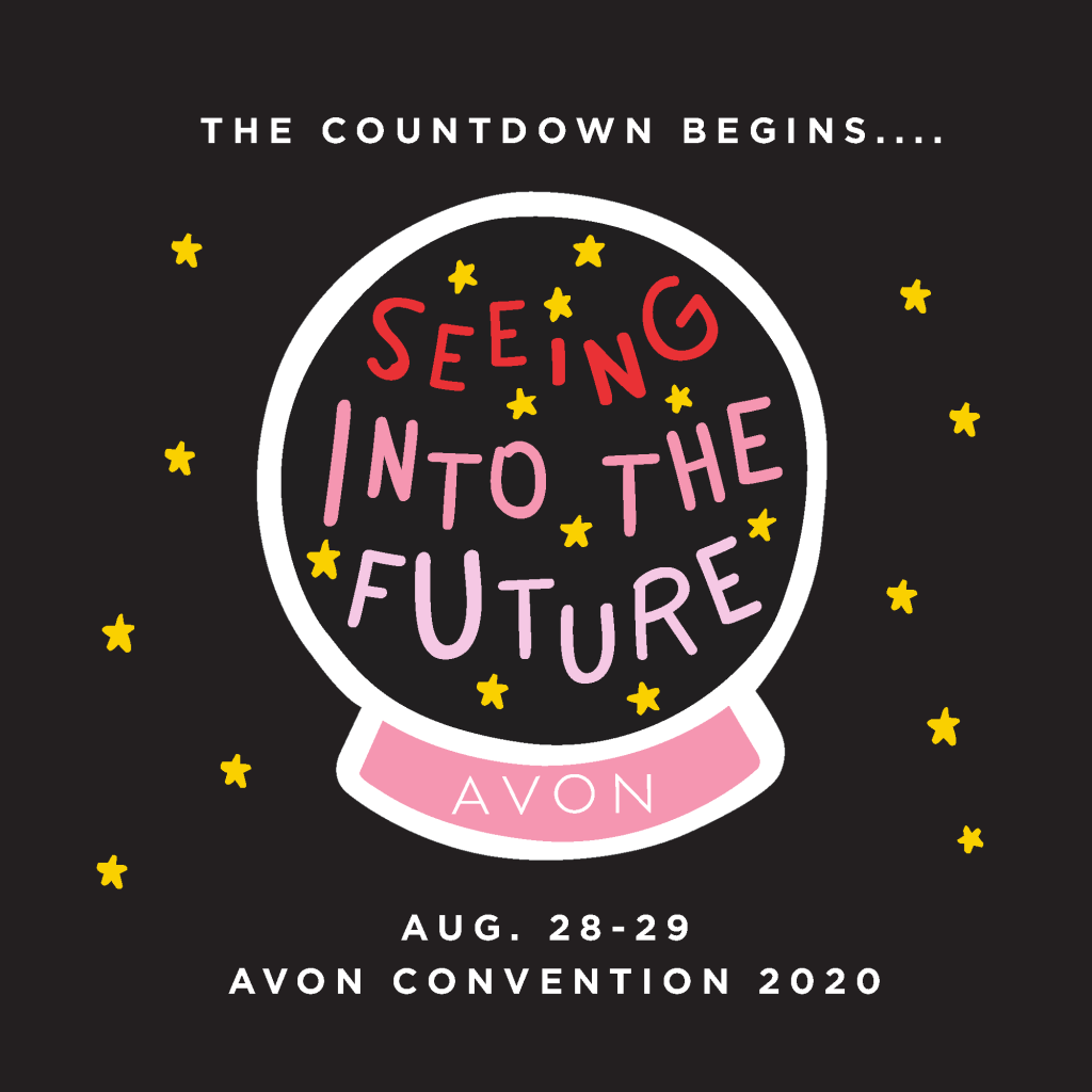 Avon visionaries convention 2020