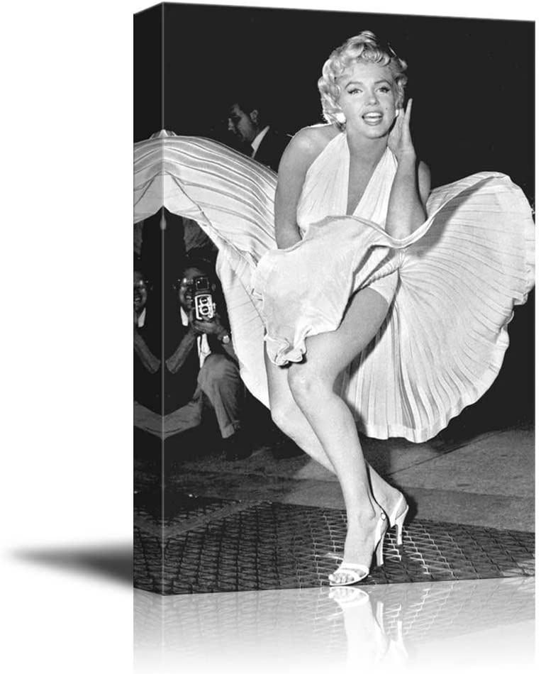 Marily Monroe Wall art
