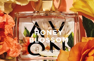 Fresh and Sweet Honey Blossom eay de parfum
