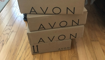 avon packages