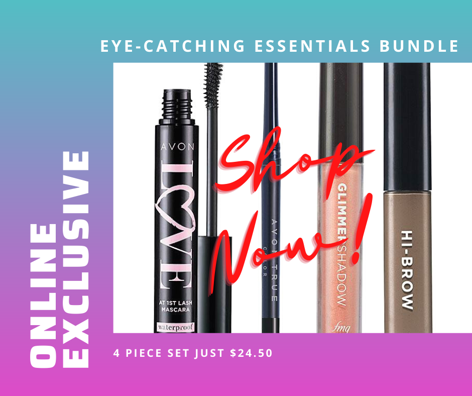 Eye-Catching Essentials Bundle