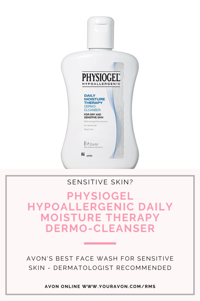 Best Face Wash For Sensitive Skin - Dermatologist Recommended
