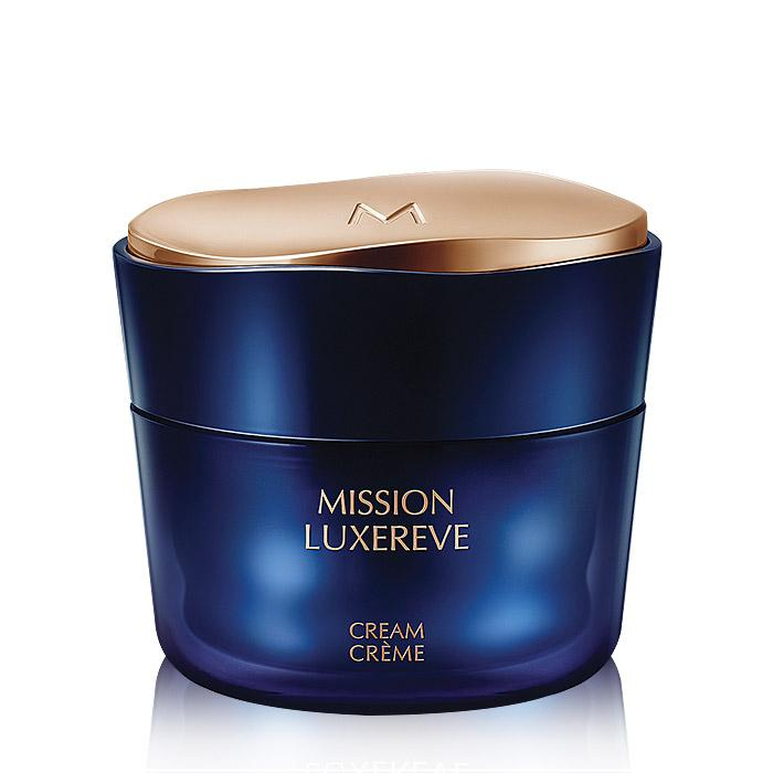 Mission Luxereve cream review