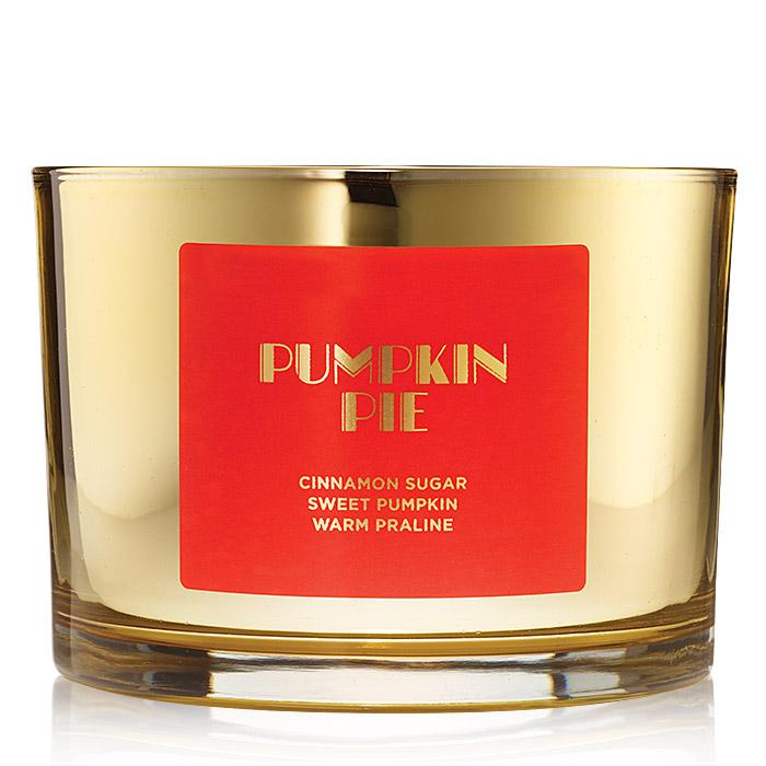 Avon Pumpkin Pie Candle