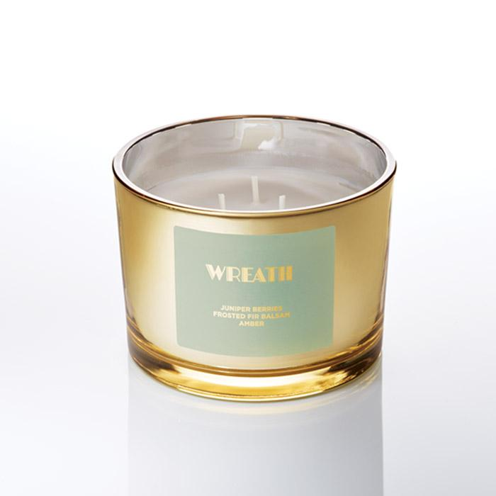 Avon candle