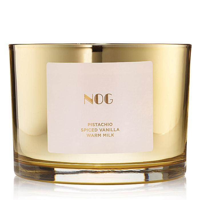 Nog Candle by Avon