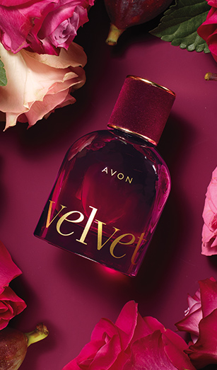 Velvet Warm and Indulgent