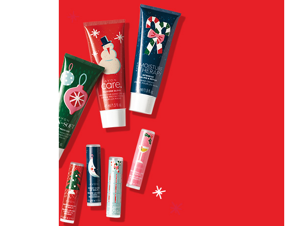 Avon Holiday gift ideas