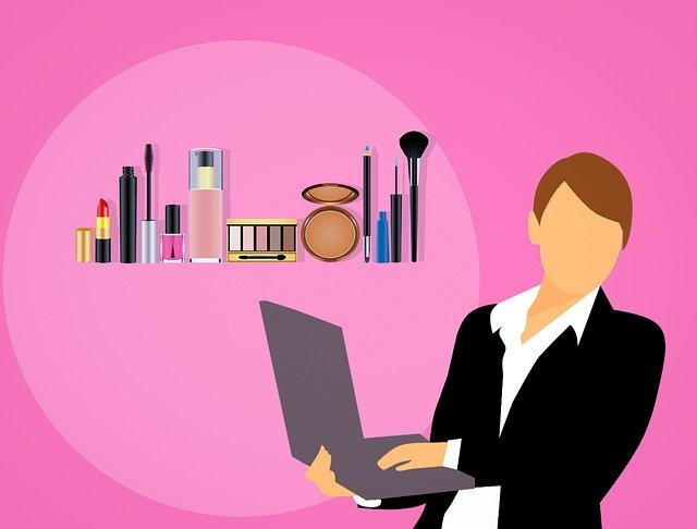How to start your own beauty business.