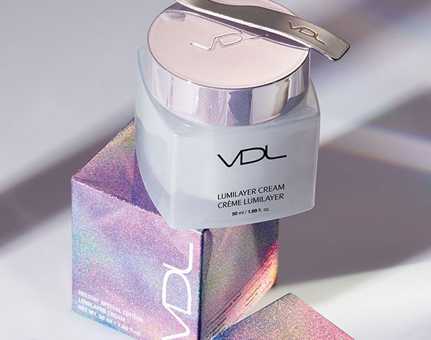 Avon VDL Lumilayer Cream