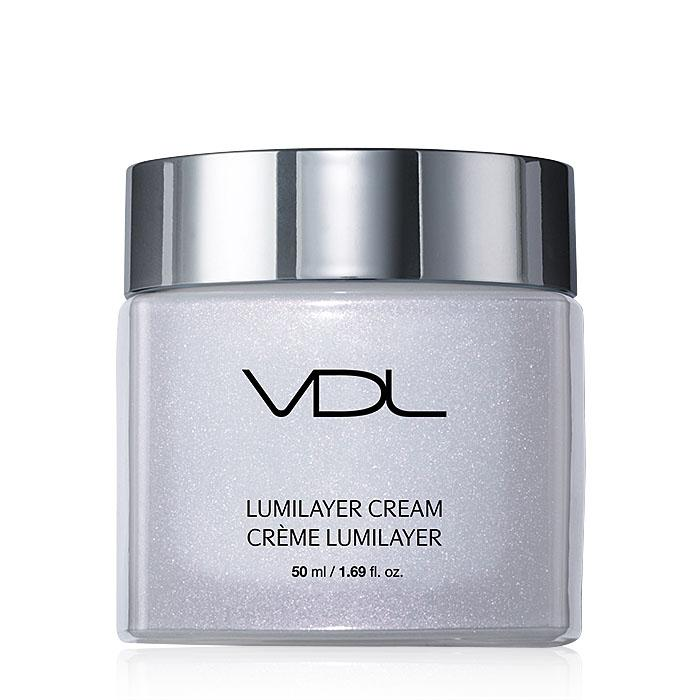 VDL Lumilayer Cream by Avon