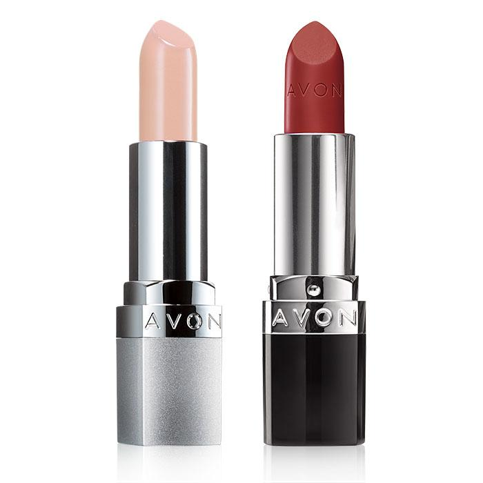 AVON Condition & Color Lip Duo