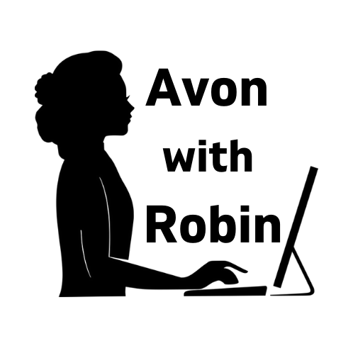 Avon with Robin Logo