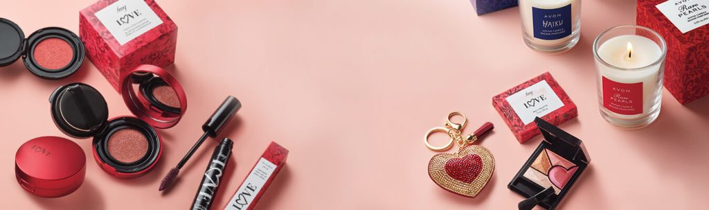 Valentine's Boutique at Avon