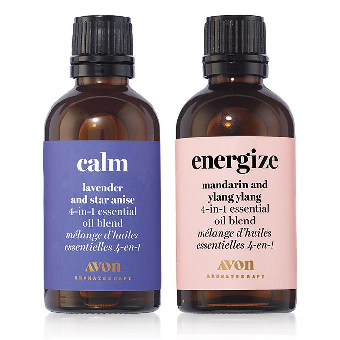MINDING MY MOOD AROMATHERAPY ESSENTIAL OILS