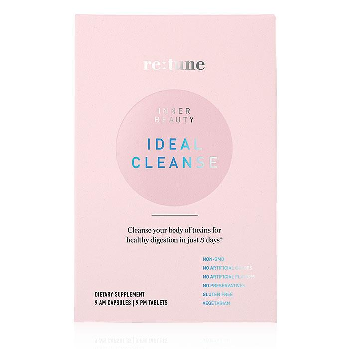 re:tune Inner Beauty Ideal Cleanse