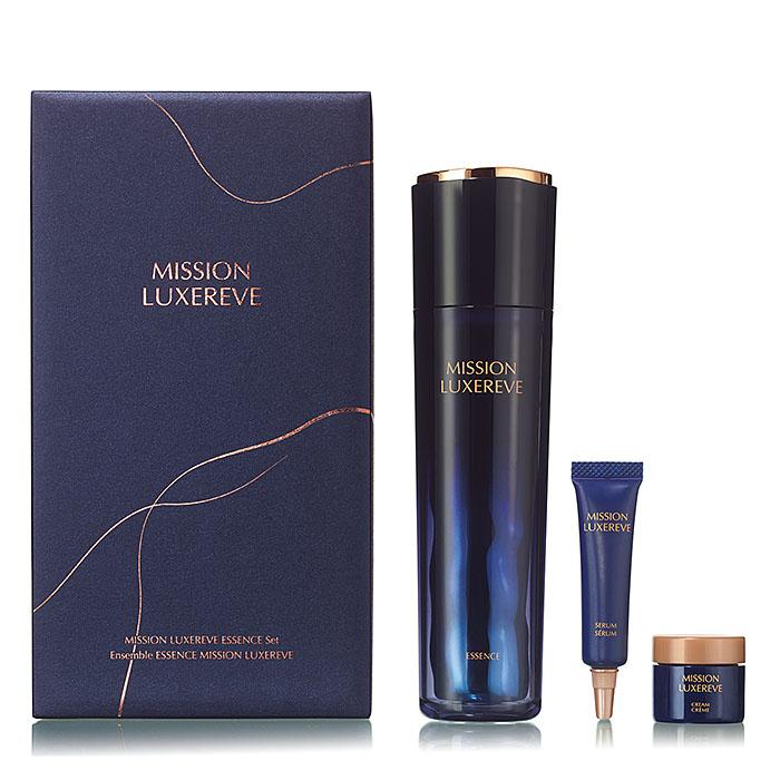 Mission Luxereve Essence