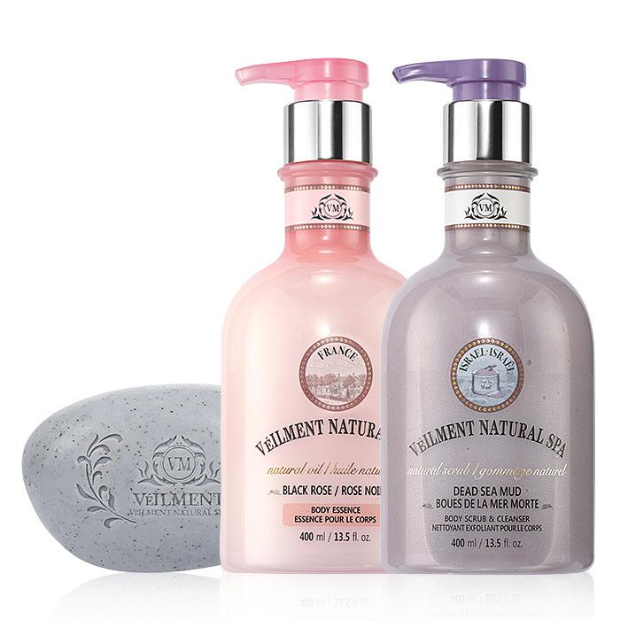 Avon spa day collection
