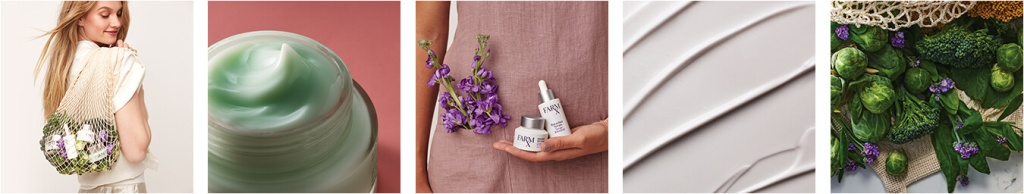 Avon Farm Rx = Clean Beauty