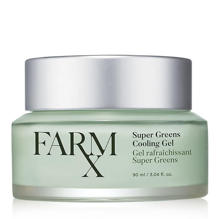 Super Greens Cooling Gel by Avon