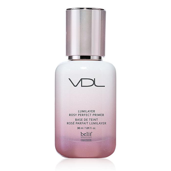VDL Lumilayer Rosy Perfect Primer