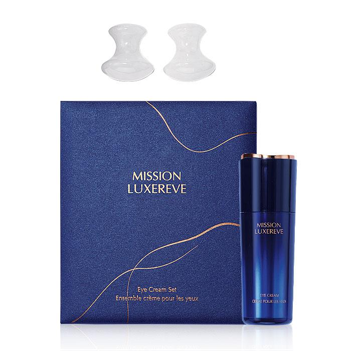 Mission Luxereve Eye Cream Set