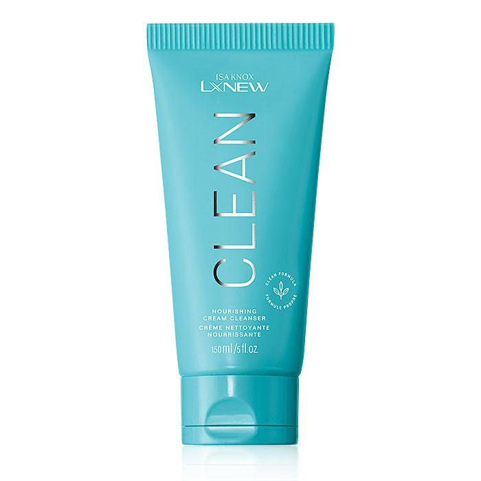 Isa Knox LXNEW Clean Nourishing Cream Cleanser