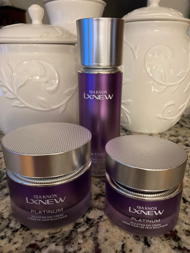 Full size Avon LXNEW products